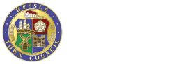 Hessle Town Council - logo footer