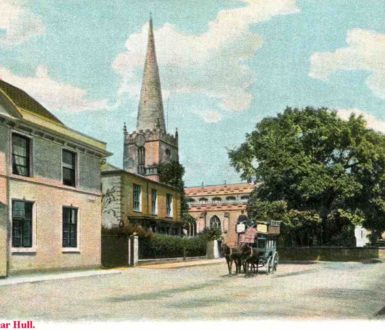 Hessle Post Cards001