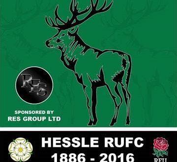 Hessle Rufc