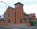 picture of Our Lady Of Lourdes church hessle urdes