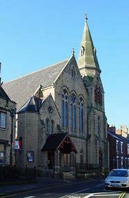 Tower Hill Methodist Church
