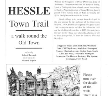 Town Trail
