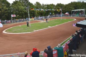Cycle Speedway Ground