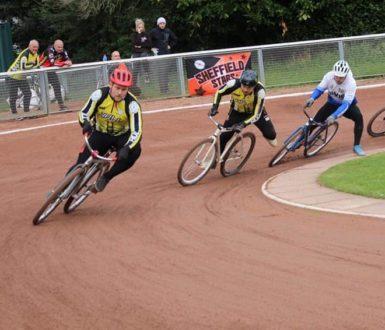 Cycle Speedway Seniors Yl20