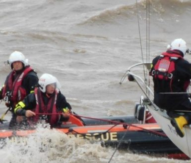 Humber Rescue Photo 1