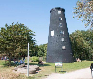 Hessle Mill