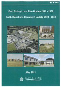 ERYC Local Plan Review